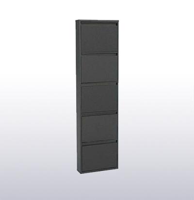 Шкафы металлические для обуви