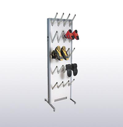 Модули для сушки обуви