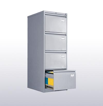 Шкафы металлические картотечные (картотека) для подвесных папок, документов