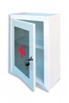 Корпус для аптечки 3 со стеклом