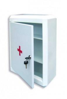 Корпус для аптечки «Призма» 2