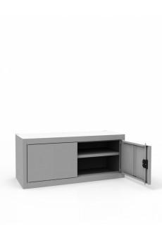 Шкаф архивный ШРА-21_1000.4А1