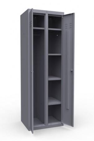 Шкаф хозяйственный ШРХ-22 L600