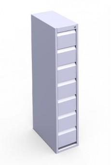 Шкаф картотечный КО-71.1Т