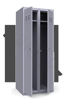 Шкаф для одежды ШР-22L_500