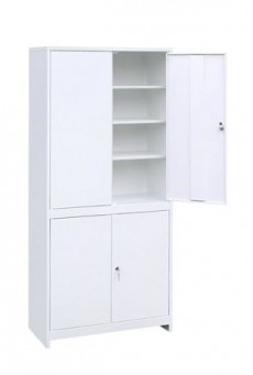 Шкаф медицинский ШММ-2