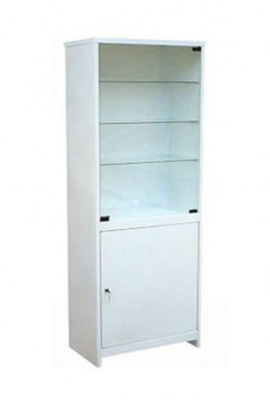 Шкаф медицинский ШМС-1