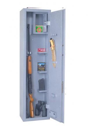 Сейф оружейный ОШ-2Э