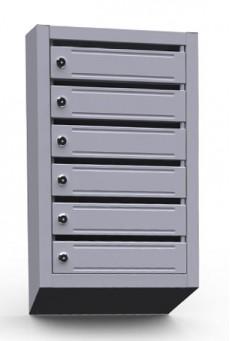 Ящик почтовый ЯПС-06