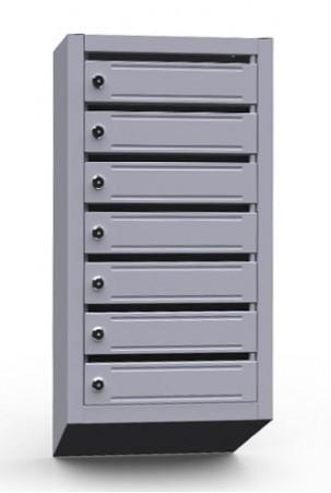 Ящик почтовый ЯПС-07