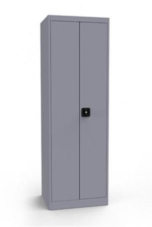 Шкаф архивный ШРА-21_600.5