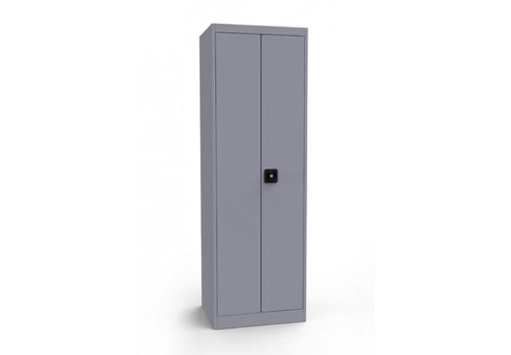 Металлические шкафы для документов с замками