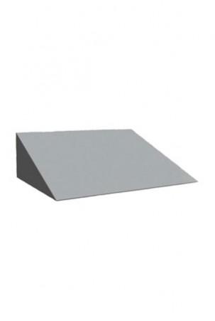 Наклонная крыша на шкаф ШР-22 L600