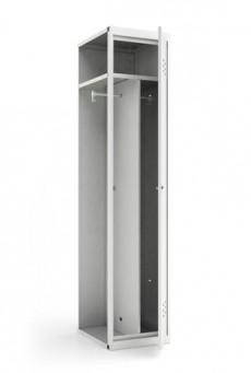 Шкаф для одежды ШР-11 L400П (доп. секция)