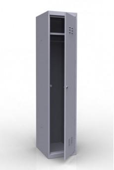 Шкаф для одежды ШР-11L_400