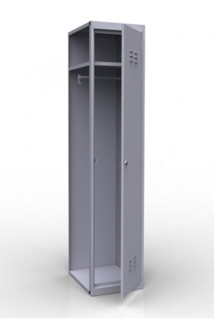 Шкаф для одежды ШР-11L_400Д