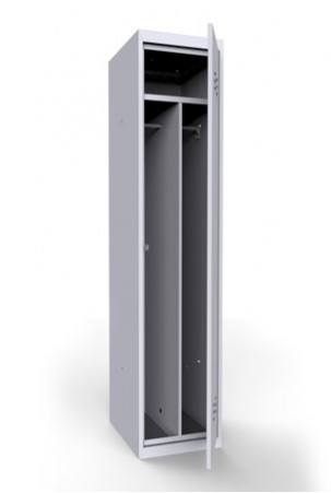 Шкаф для одежды ШР-11L_400П