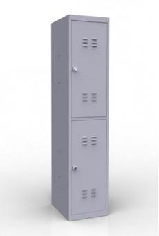 Шкаф для одежды ШР-12L_400