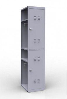 Шкаф для одежды ШР-12L_400Д