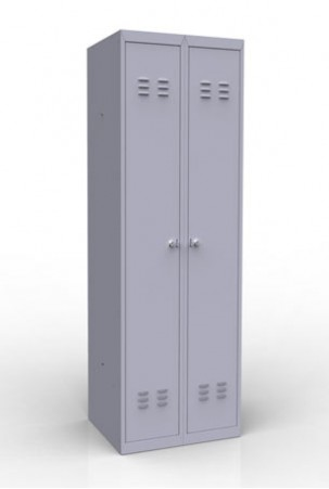Шкаф для одежды ШР-22L_600 в сборе