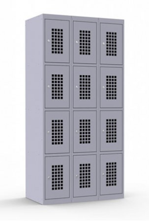 Шкаф сумочный ШР-312 900 (Перф.дв.)