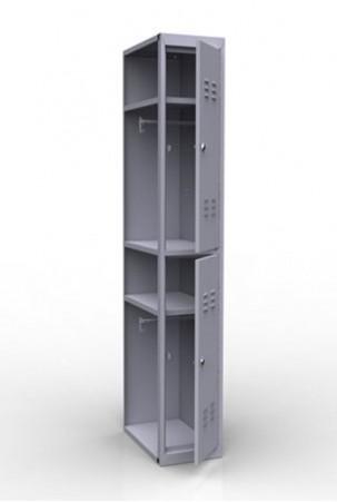 Шкаф для одежды ШР-12L_300Д