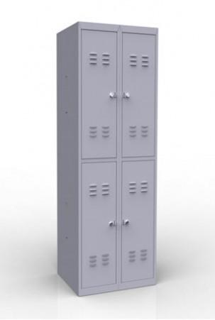 Шкаф для одежды ШР-24L_600