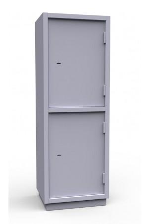 Шкаф бухгалтерский ШБС-02-12Т